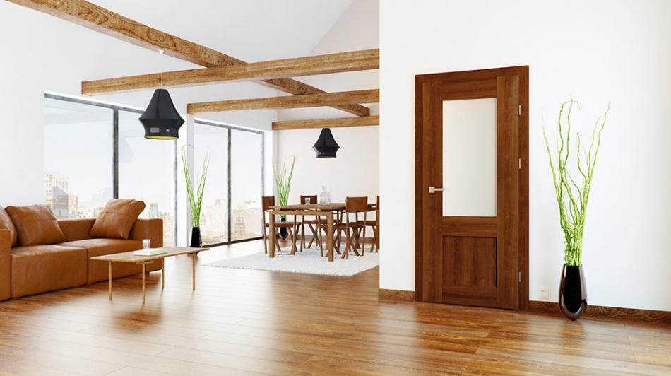 Тънкости при избора на интериорни врати