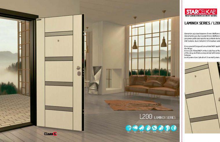 Входни врати за панелни блокове