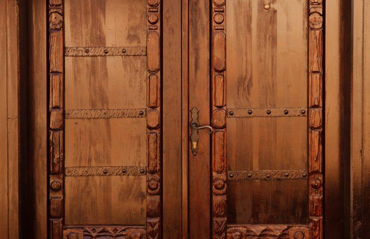 Полезни напътствия при покупка на входна врата
