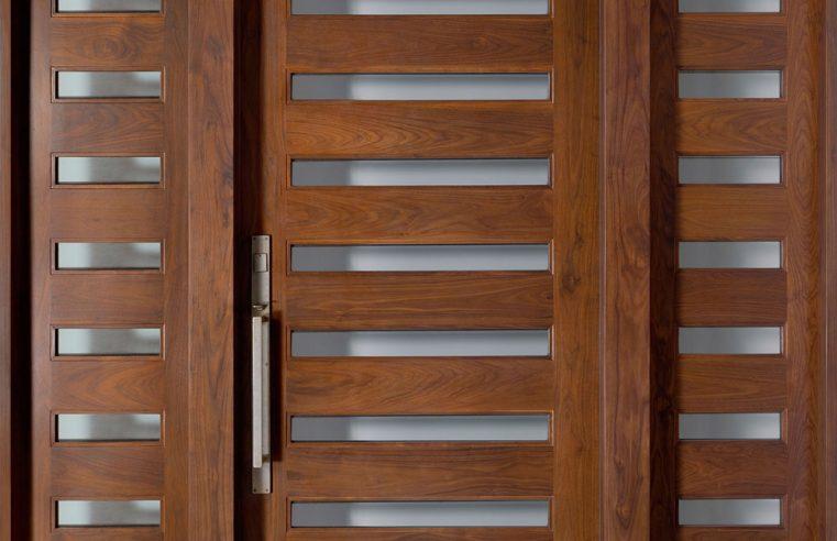 Входната врата- порталът към душата на вашия дом