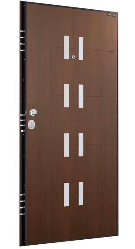 Какво можем да научим за металните входни врати?